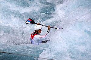 Slalom canoeing 2012 Olympics W K1 RUS Marta Kharitonova (2) (1).jpg