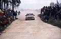 Slide Agfachrome Rallye de Portugal 1988 Montejunto 016 (25922836294).jpg