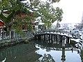 Snowy gate and bridge of Yoka Shrine.jpeg