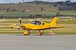 Soar Aviation (VH-YWN) BRM Aero Bristell NG 5 LSA taxiing at Wagga Wagga Airport.jpg