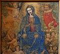 Sodoma, stendardo in seta con la madonna assunta e angeli, 04.jpg