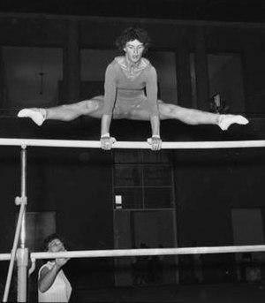 Sofia Muratova - Muratova at the 1960 Summer Olympics