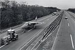 Soko Orao J-22H - arrival in Aeronautical Museum-Beograde.jpg