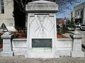 Soldiers' monument, Wilson, North Carolina.jpg