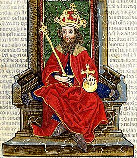 Solomon, King of Hungary King of Hungary