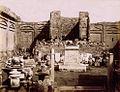 Sommer, Giorgio (1834-1914) - n. 1205 - Pompei - Tempio di Augusto (2).jpg