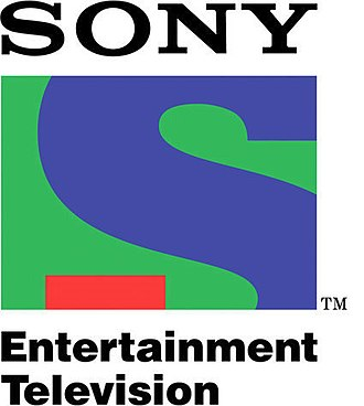 Sony Entertainment Television - Image: Sony Logo 1995