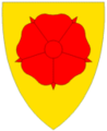 Coat of arms of Sørum kommune
