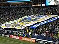 Sounders FC tifo 2010 03 25.JPG