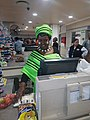 South African supermarket checkout woman.jpg