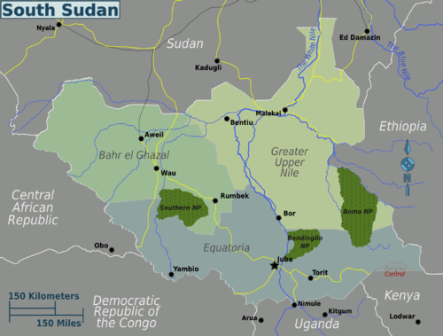 South Sudan regions map.png