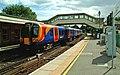 South West Trains EMU train 450 103 at Alton Station - geograph.org.uk - 1415710.jpg