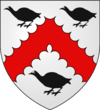 Southcott Family Coat of Arms (Escutcheon).png