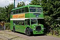 Southern Vectis bus 563 (SDL 268), 2012 East Anglia Transport Museum bus rally.jpg
