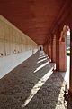 Southern veranda - Diwan-i-Am Courtyard - Agra Fort - Agra 2014-05-14 4185.JPG
