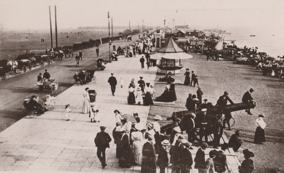 Southsea Front and Common