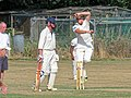 Southwater CC v. Chichester Priory Park CC at Southwater, West Sussex, England 019.jpg