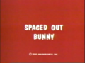 Spaced Out Bunny title card.png