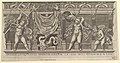 Speculum Romanae Magnificentiae- Bas-Relief with Three Cupids MET DP820277.jpg