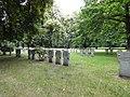Spremberg Deutsche Kriegsgräberstätte auf dem Georgenberg Feld III 1. Hälfte.JPG