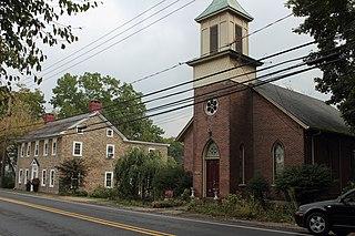 Springfield Township, Bucks County, Pennsylvania Township in Pennsylvania, United States