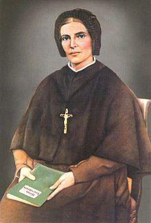Figlie di Santa Maria della Divina Provvidenza - Wikipedia