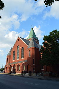 St. Mary's Episcopal Church Kansas City.JPG
