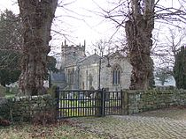St Annes Church, Beely - 111472.jpg