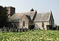 St Bartholomew, Ashperton - geograph.org.uk - 1801312.jpg