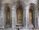 St David's Cathedral Interior 13 (35525313036).jpg