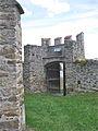 St Jacob Kleinzwettl Inside of fortified gateway16.jpg