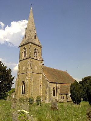 St James Church Warter Wikipedia