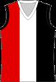 St Kilda FC Jumper 1953-59.png