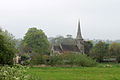 St Mary's Church, Bradford Peverell, Dorset.jpg