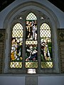 St Mary's Church, Frinton-on-Sea, Stained glass window - geograph.org.uk - 1577871.jpg