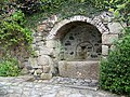 St Mary's Well, Bovey Tracey - geograph.org.uk - 931603.jpg