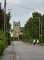 St Matthew's Church A Grade II* in Bwcle - Buckley, Flintshire, Wales 08.jpg