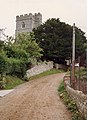 St Michael, Awliscombe, Devon - geograph.org.uk - 1726259.jpg