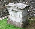 St Peter Caversham Berks - Tomb - geograph.org.uk - 331043.jpg