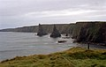 Stacks, Around Duncansby Head, Caithness (250393) (9462233133).jpg