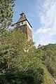 Stadt- bzw. Uhrturm im Hardegg 01.JPG
