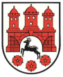 Coat of arms of Rehburg-Loccum