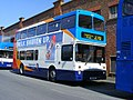 Stagecoach bus 16085 (R85 XNO), 2009 MMT London Bus Day.jpg
