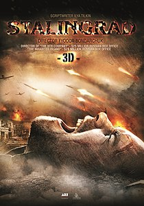 Wiki Stalingrad