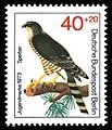 Stamps of Germany (Berlin) 1973, MiNr 444.jpg