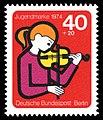 Stamps of Germany (Berlin) 1974, MiNr 470.jpg