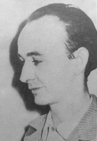 Stanisław Grochowiak - Stanisław Grochowiak
