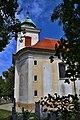 Staré Benátky kostel věž 4.jpg