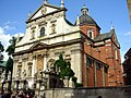 Stare Miasto, Kraków, Poland - panoramio (6).jpg