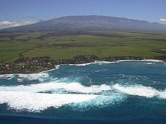 Paia, Hawaii - Image: Starr 050307 0061 Chamaesyce degeneri
